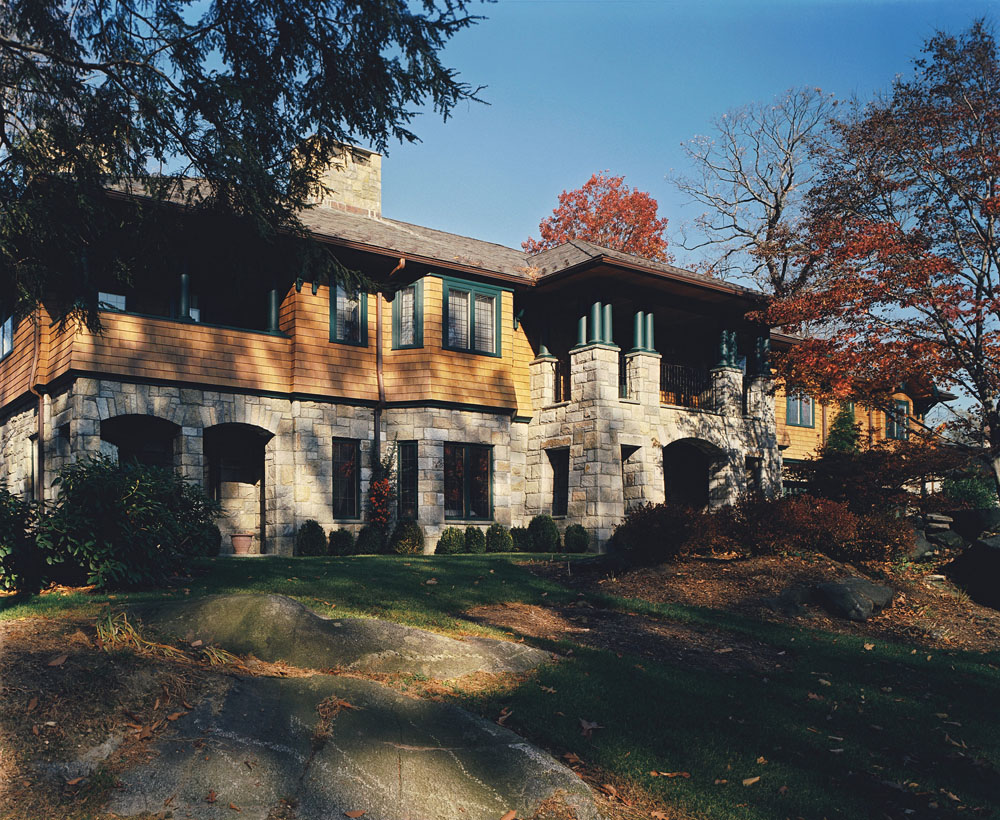 Stoll And Stoll Architects Project List